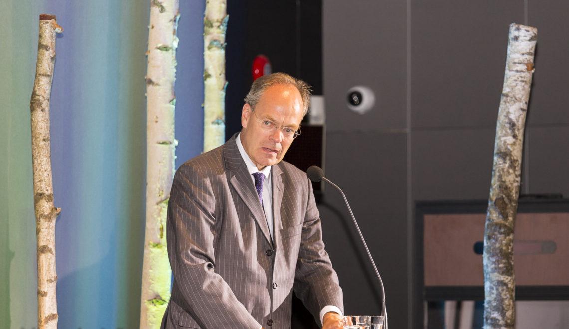 Saksamaa suursaadik Christoph Eichhorni kõne kõigi totalitaarsete ja autoritaarsete režiimide ohvrite mälestamise päeval
